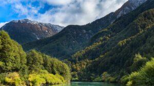 Viajes a Chile: Futaleufú y Puerto Natales, destinos sustentables del mundo