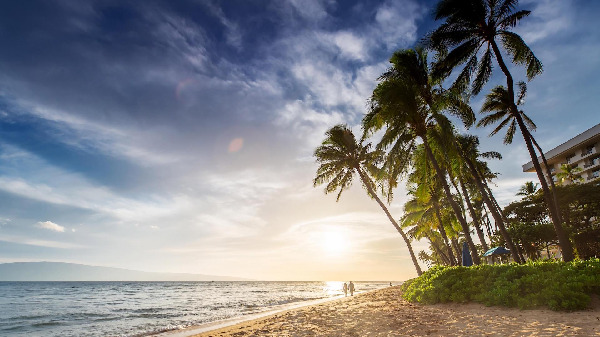 Parques, monumentos y volcanes para visitar en Hawái