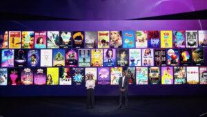 En 2021, llegan nuevos competidores de Netflix y Disney+: HBO Max y Paramount+