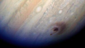 Saturno y Júpiter en conjunción 2020: llega la Estrella de Navidad. ¿Cómo verlo?