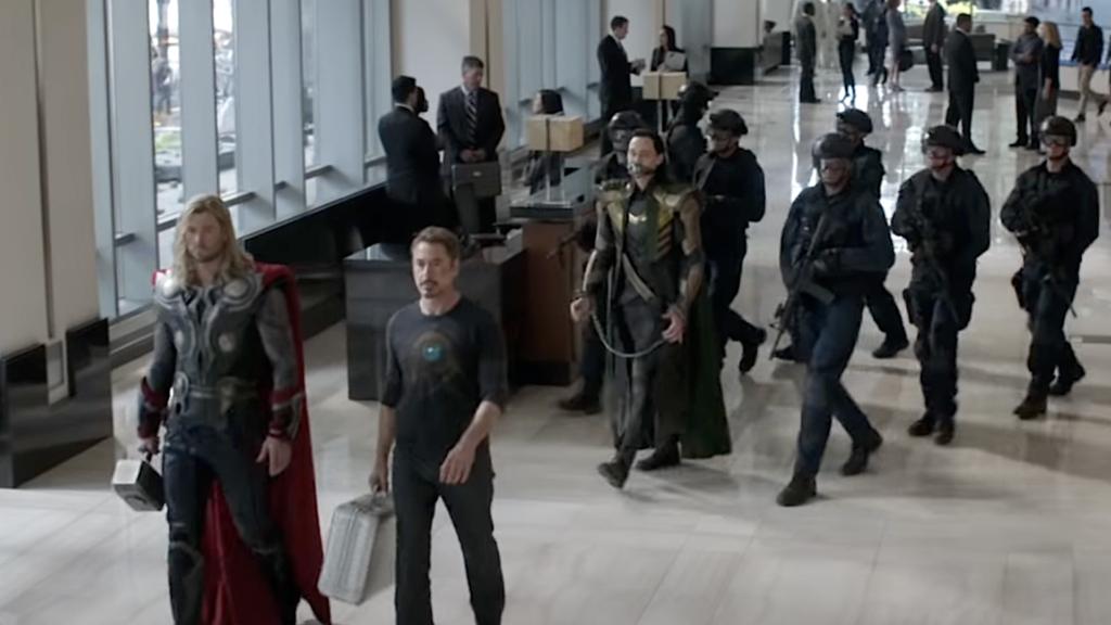Disney Plus lanzó los trailers de Loki y Falcon y el Soldado del Invierno