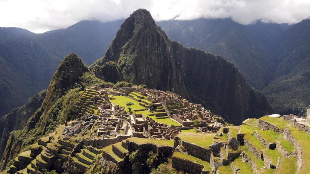 Todos los secretos de Machu Picchu: la sorprendente ciudadela de los incas