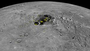 En enero de 2021, veremos a Mercurio en su máxima elongación