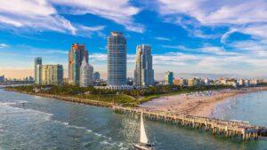 A qué estados de Estados Unidos se puede viajar sin cuarentena o test