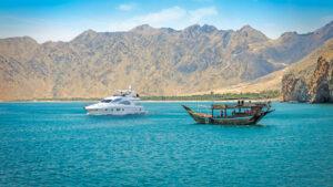 Los viajeros de más de 100 países pueden viajar sin visa a Omán