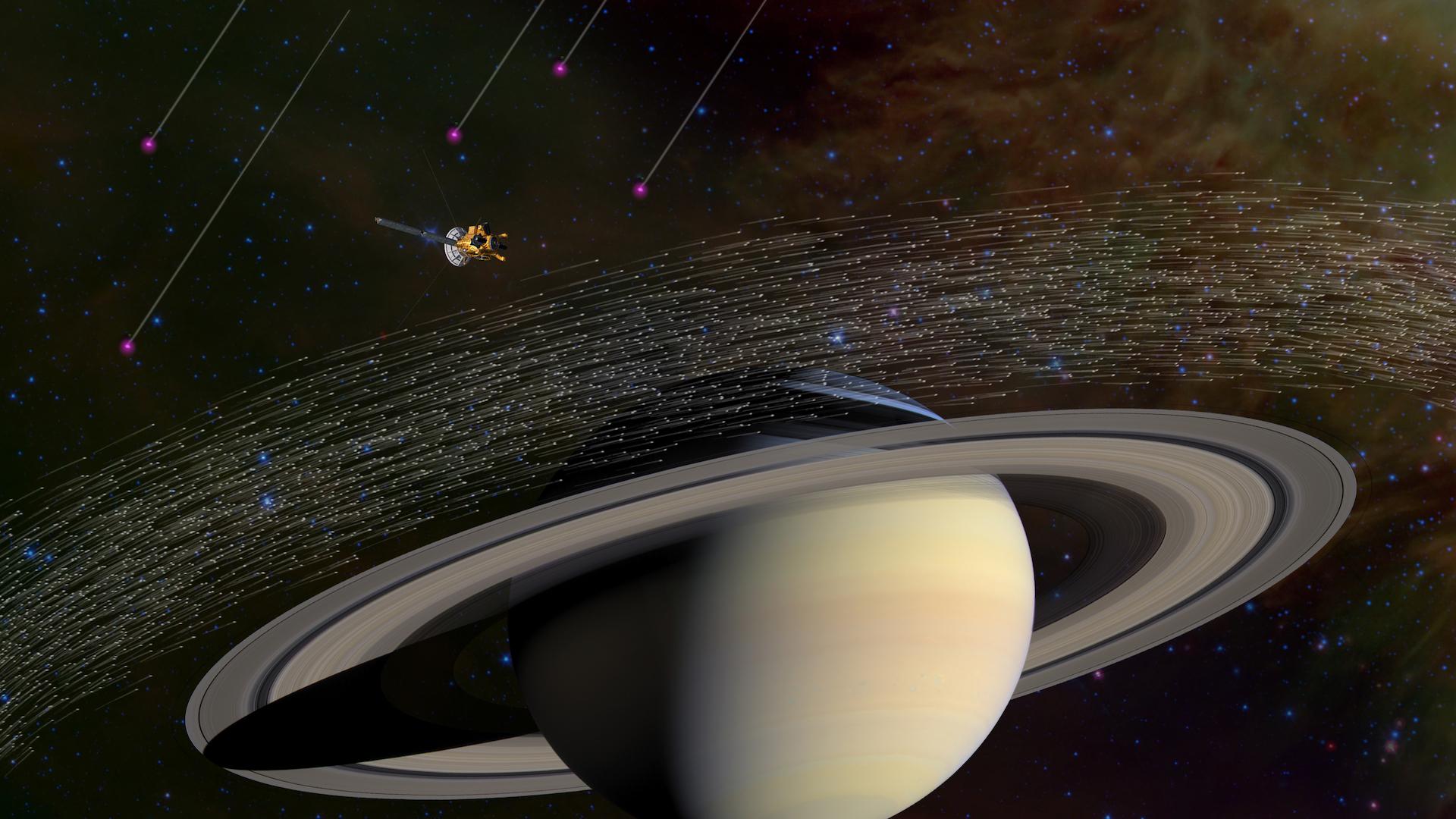 Cómo tomar fotos de la Gran Conjunción de Saturno y Júpiter en 2020