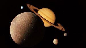 Llega la estrella de Navidad: Júpiter y Saturno en conjunción 2020
