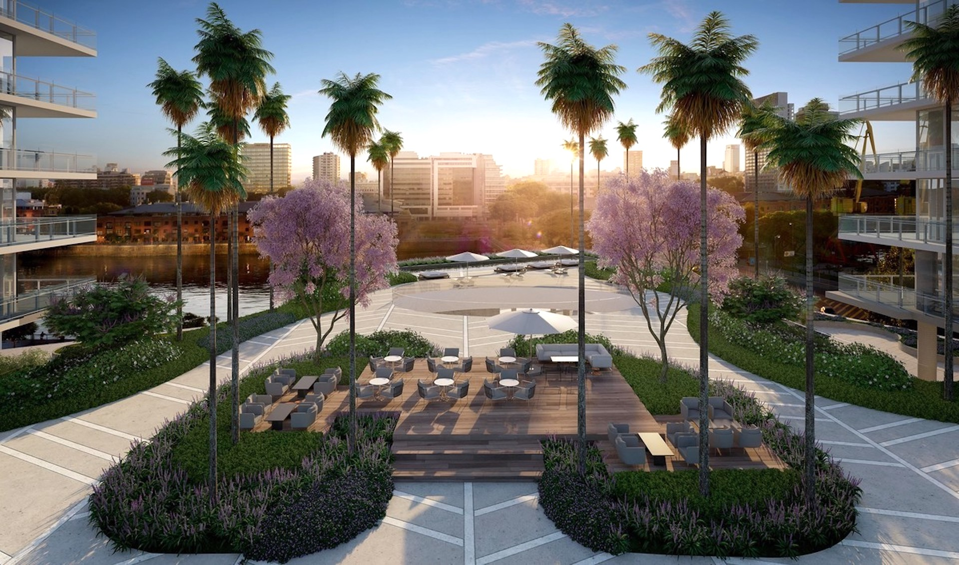 Los nuevos hoteles de lujo que abren en 2021