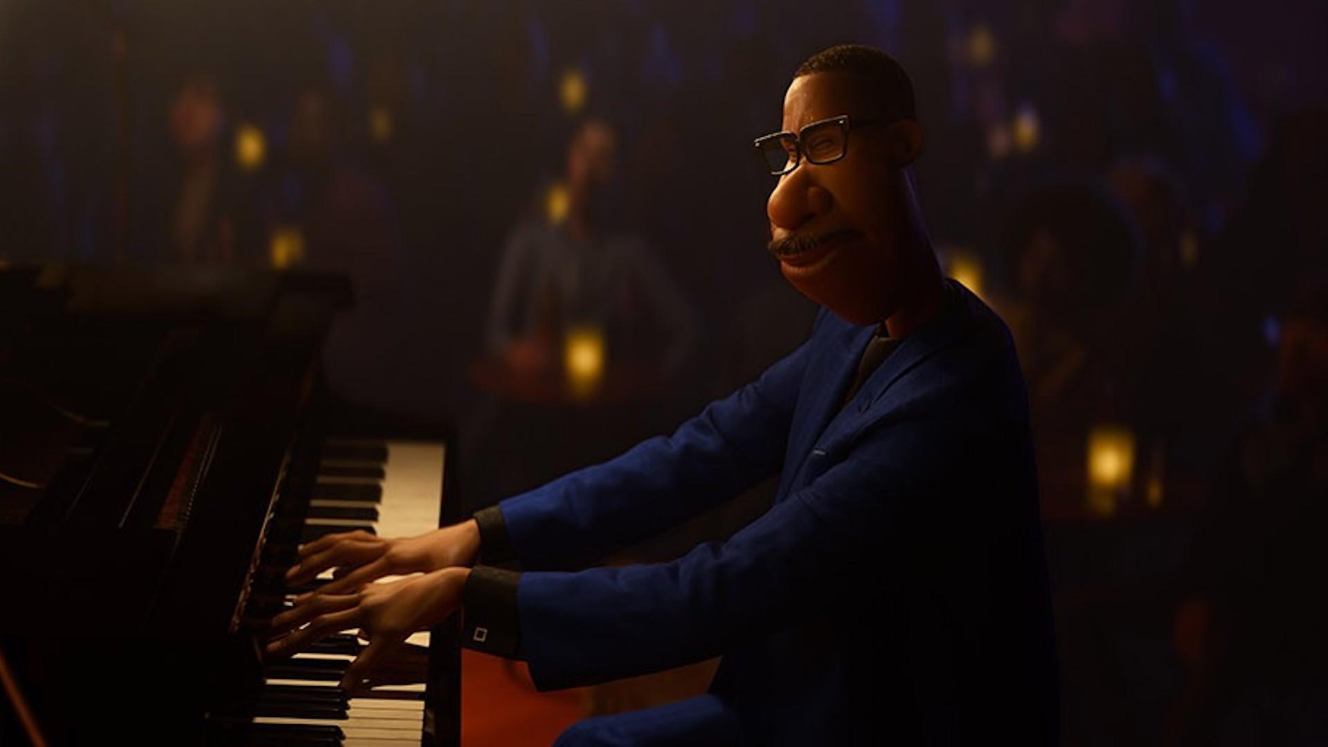 La mejor película estreno para ver en Navidad: Soul, en Disney Plus