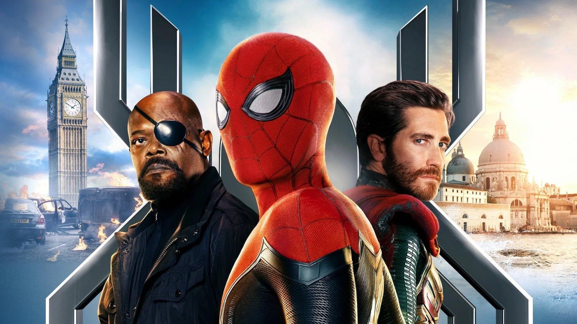 Las películas de Marvel que no están en Disney Plus: ¿por qué?