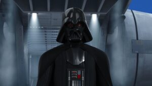 Estas son las nuevas series de Star Wars en Disney Plus