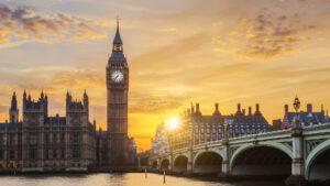 Vuelos cancelados a Londres y todo el Reino Unido