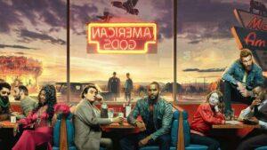 Así es la tercera temporada de American Gods, en Amazon Prime Video