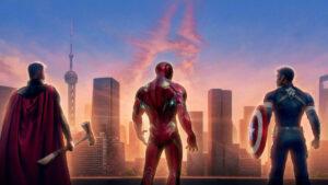 Así es Legends, la nueva serie para ver en Disney Plus: lo mejor de Marvel