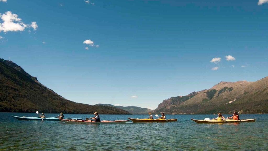 ¿Qué hacer en Bariloche? Playas, lagos, aventura, montañas, cerveza y más