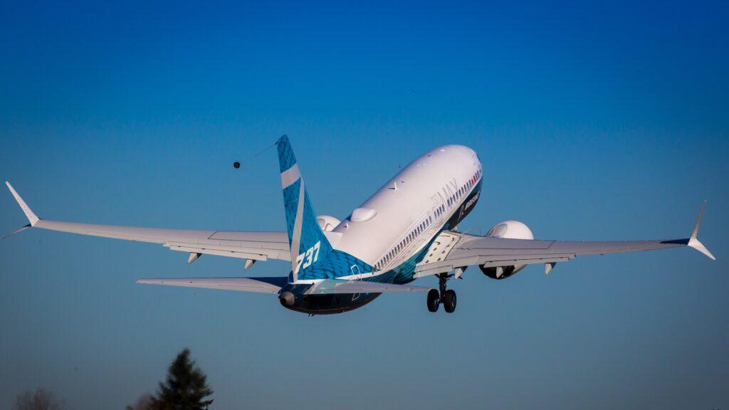 Boeing es acusada de conspiración por los aviones 737 Max