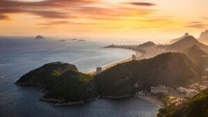 ¿Se puede viajar a Brasil, Colombia, Chile y Perú? Sí, pero…