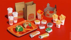 El nuevo logotipo de Burger King: un cambio con impronta retro