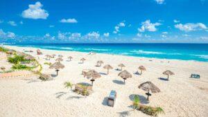 Qué hacer en Cancún: playas, gastronomía y más en un destino seguro