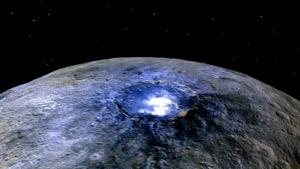 Qué se sabe del planeta enano Ceres y dónde está