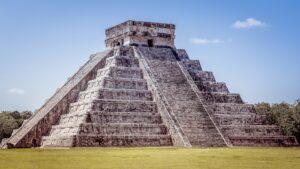 Viajes a México: así es la Ruta de los Piratas y Chichén Itzá