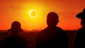 ¿Dónde ver el eclipse total de Sol del 4 de diciembre de 2021?