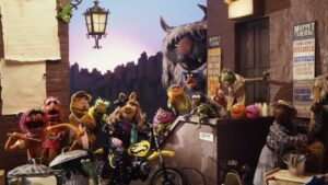 El Show de los Muppets llega a Disney Plus con sus 5 temporadas