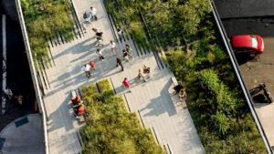 Así será la ampliación del High Line, el principal paseo de Nueva York