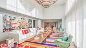 Alan Faena sumará a sus hoteles en Miami y Buenos Aires otro en Dubái