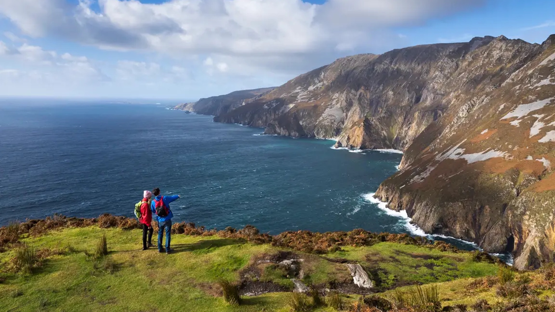 Para viajar a Irlanda ahora se necesita una visa o una visa de tránsito