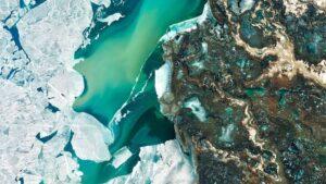 Las mejores imágenes de la Tierra desde el espacio