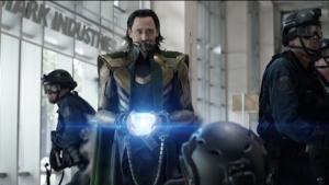 Loki, la nueva serie de Marvel, estrena en mayo en Disney Plus