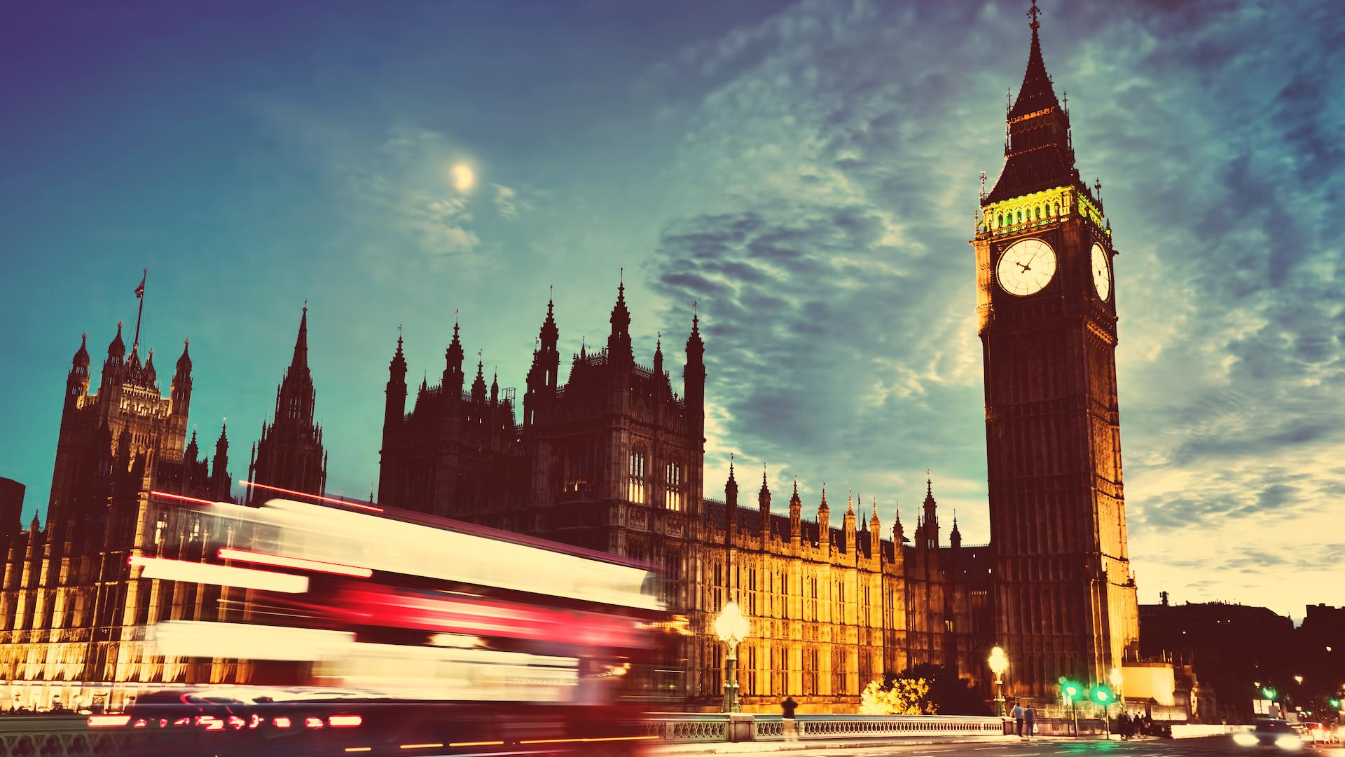No se puede viajar al Reino Unido: prohibido para Latinoamérica
