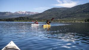 ¿Qué hacer en San Martín de los Andes? Opciones de aventura