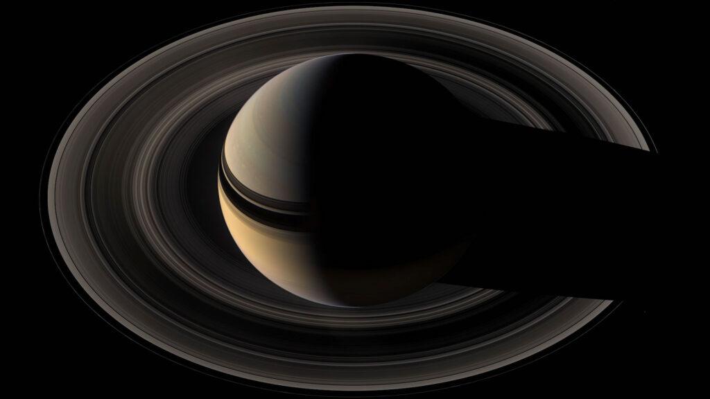 Saturno, Venus, Urano y Júpiter en oposición en 2021: fechas