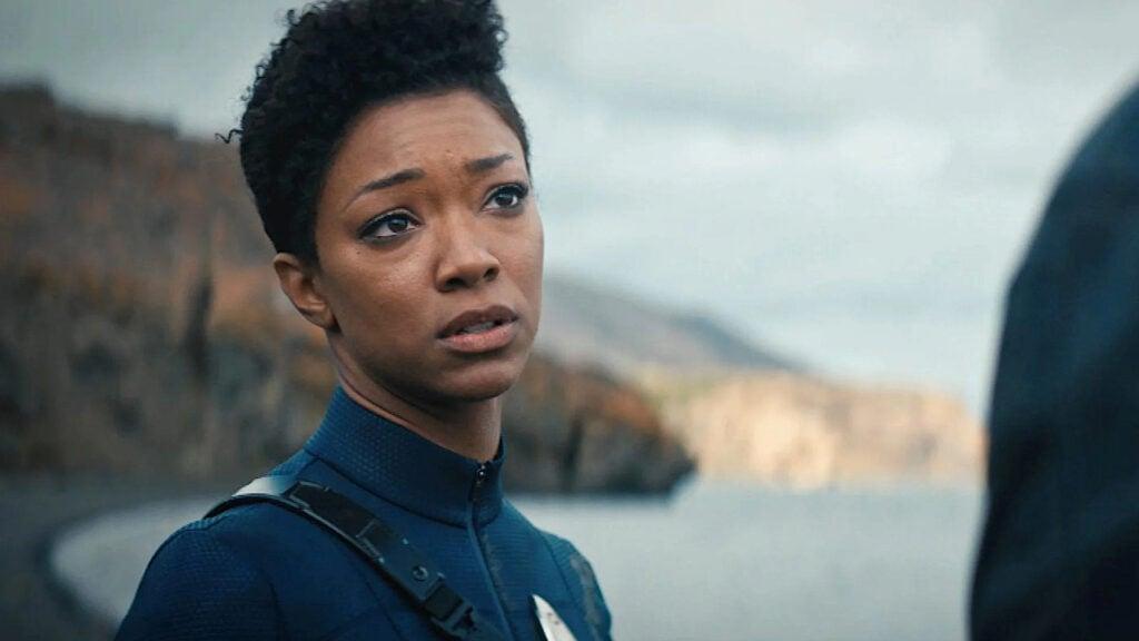 REVIEW Star Trek Discovery Temporada 3: ¿serie de ciencia ficción o telenovela?