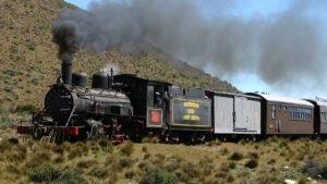 Vuelve el famoso tren La Trochita: horarios, fechas y precios