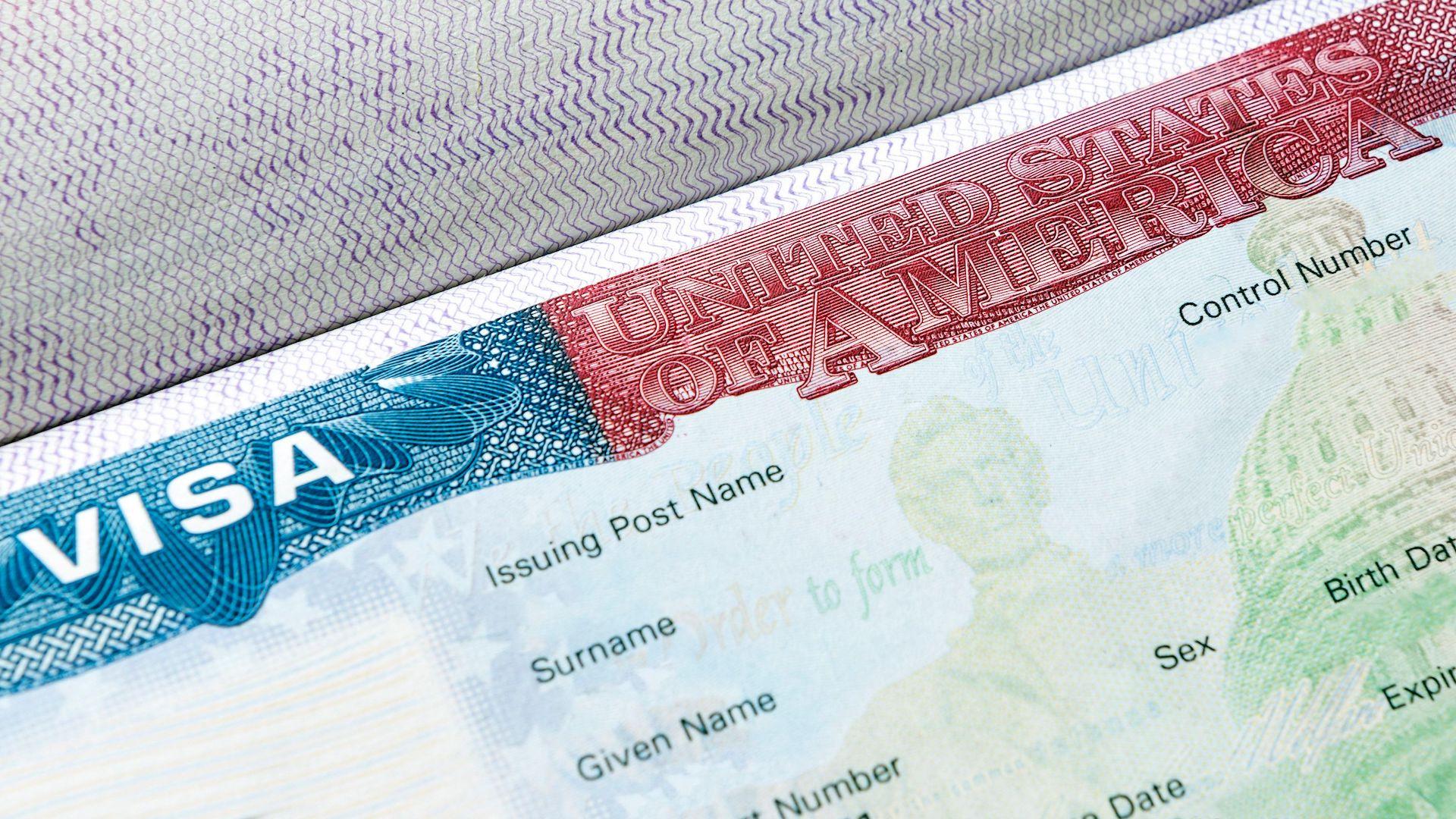 ¿Qué pasa con las visas de Estados Unidos y la Embajada en Argentina?