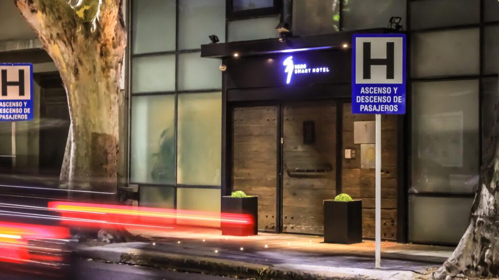 1828 Smart Hotel Buenos Aires: un hotel boutique distinto en Palermo Soho