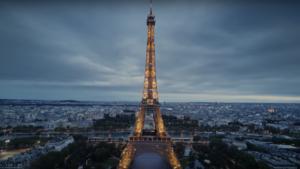 El nuevo video de Air France mostrando lugares imperdibles de Francia