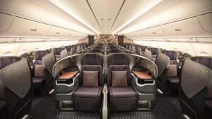 Estos son los aviones de pasajeros más grandes del mundo: videos