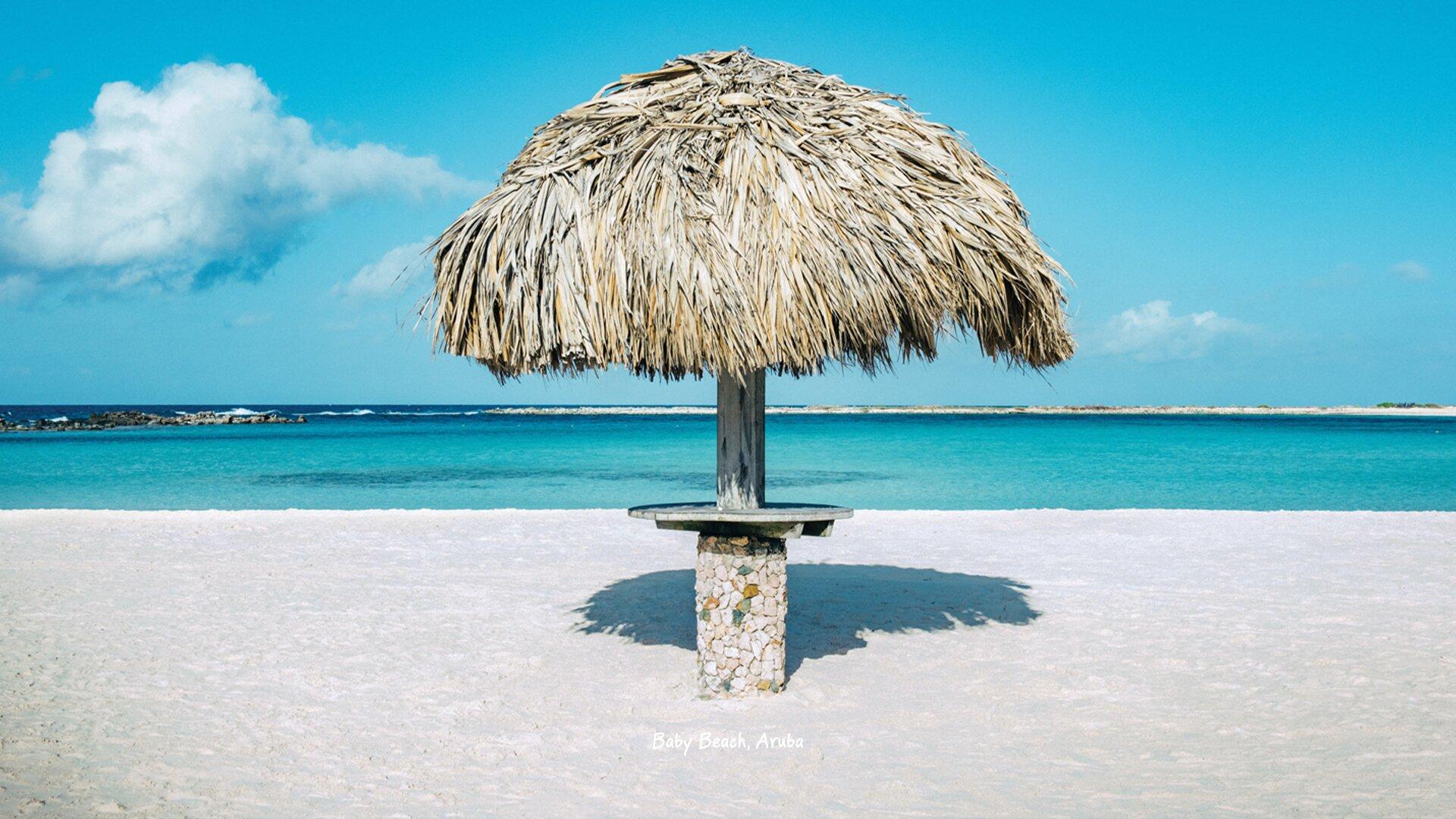 Qué hacer en Aruba, destino ideal para viajar por el Caribe