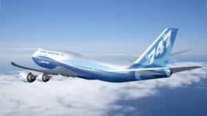Cómo se construyó uno de los aviones más grandes del mundo: Boeing 747