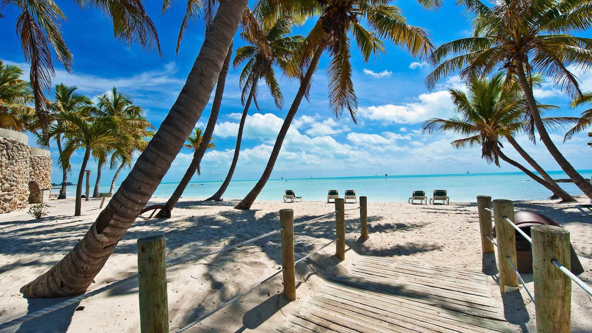 ¿Qué hacer más allá de Miami?: viajar a los Cayos de Florida