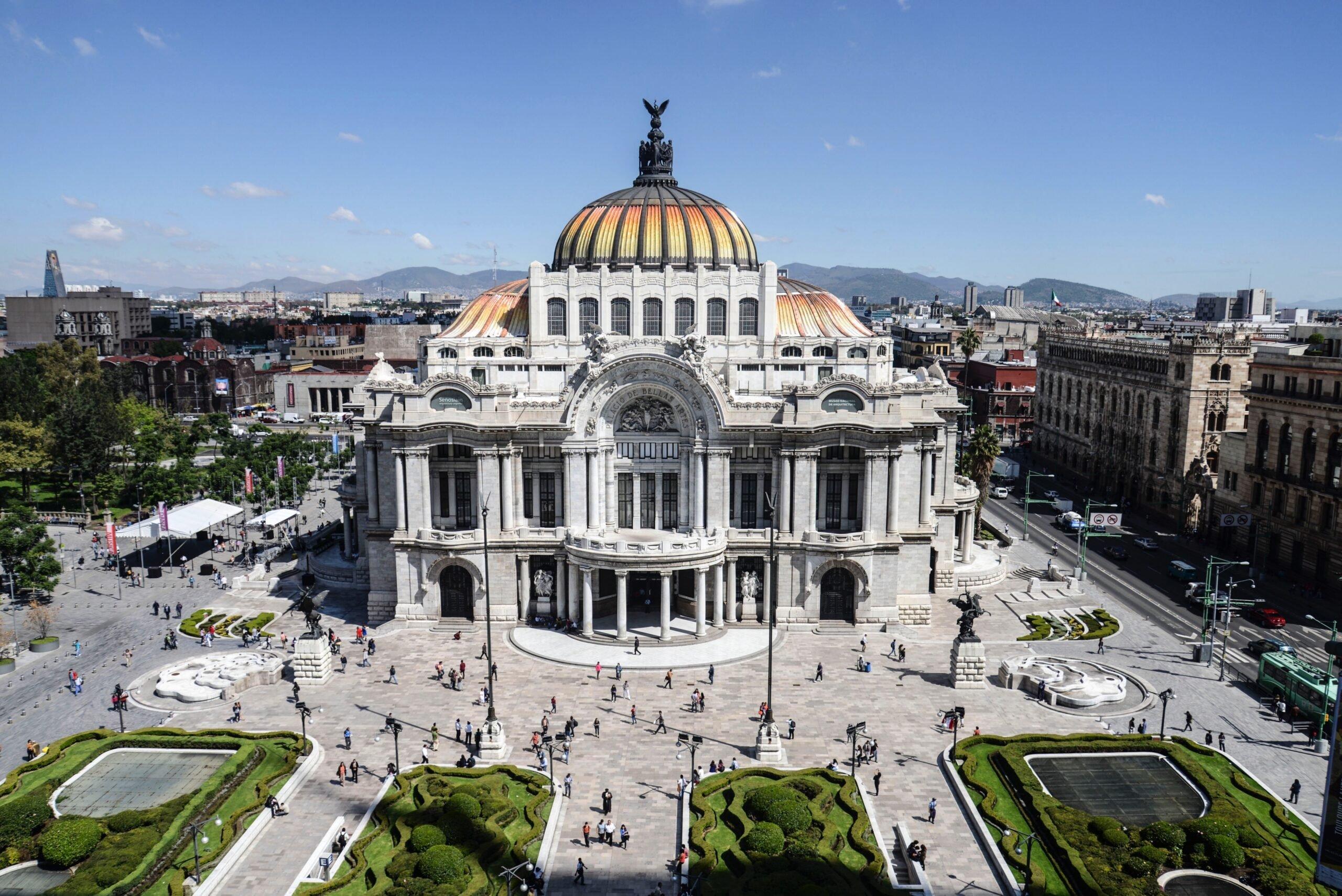 Qué hacer y qué lugares visitar en Ciudad de México