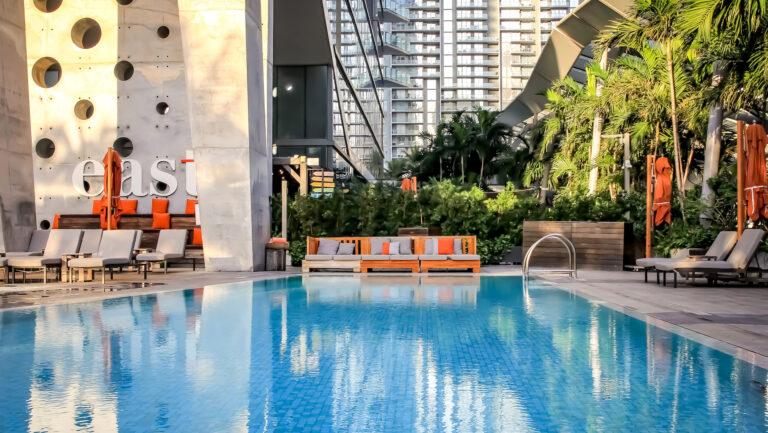 REVIEW EAST Miami: uno de los mejores hoteles de Brickell y más