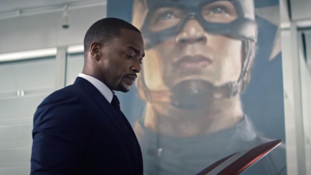 El nuevo trailer oficial de Falcon y el Soldado del Invierno