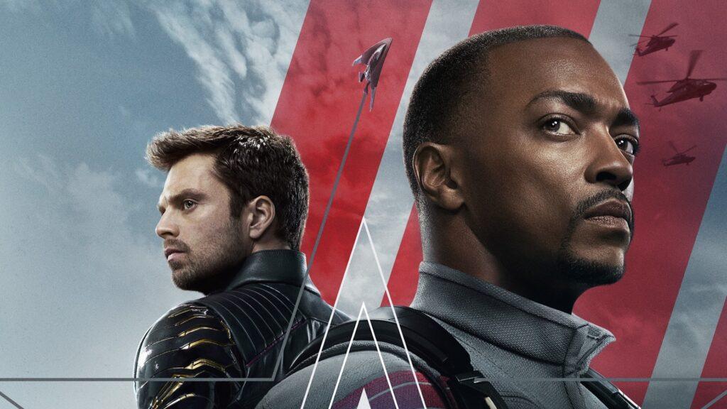 Todos los detalles de Falcon y el Soldado del Invierno, la serie de Marvel