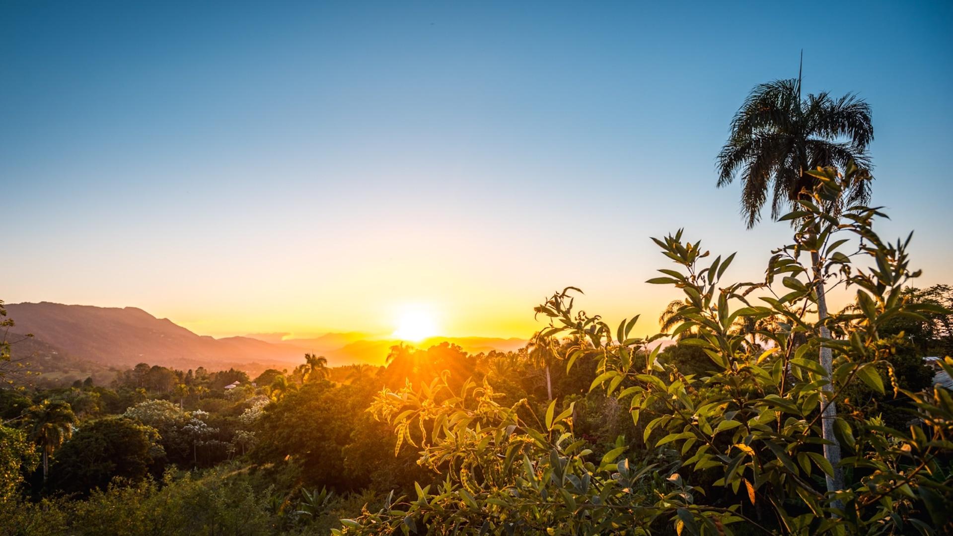 Jarabacoa, para viajar República Dominicana, más allá de Punta Cana