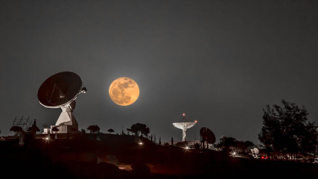 ¿Cuándo ver la próxima luna llena en cada mes de 2021?